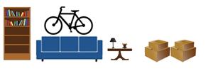 Walkerton Self Storage Unit Size